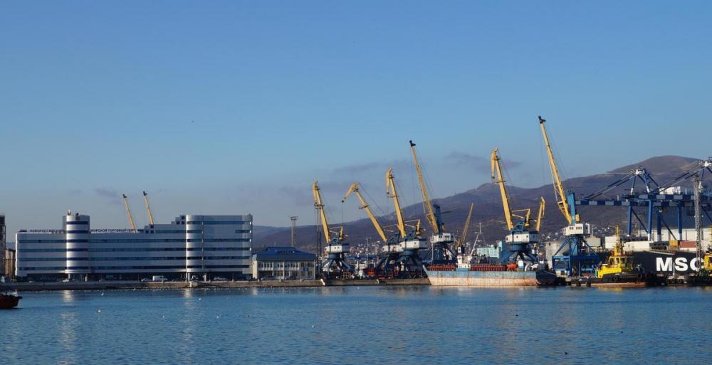 От сердца отлегло: Новороссийский порт не будет платить 10 млрд рублей штрафов