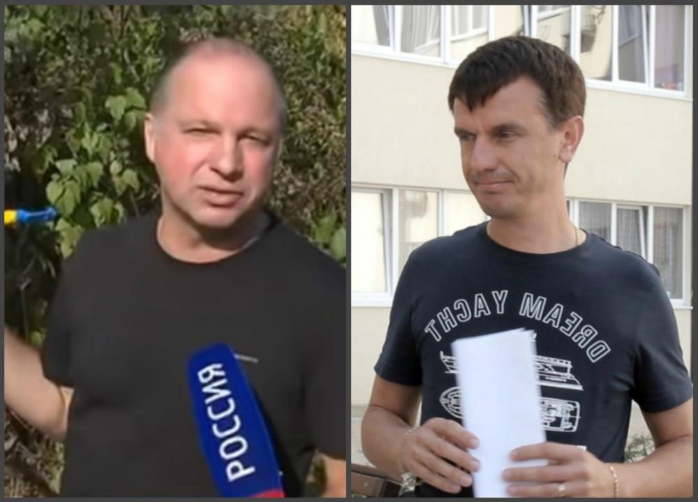 «Блокнот Новороссийск» получил документы, которые погибший пилот передал в ФСБ