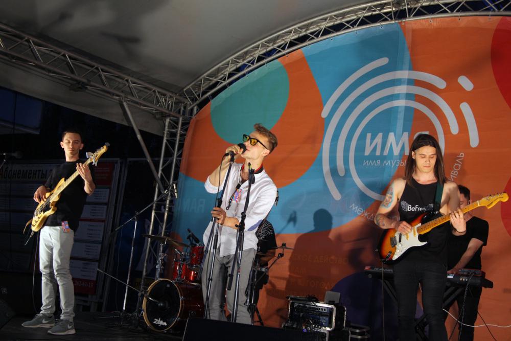 Open-air «ИМЯ в Абрау-Дюрсо»: бесплатный концерт от победителей международного вокального конкурса