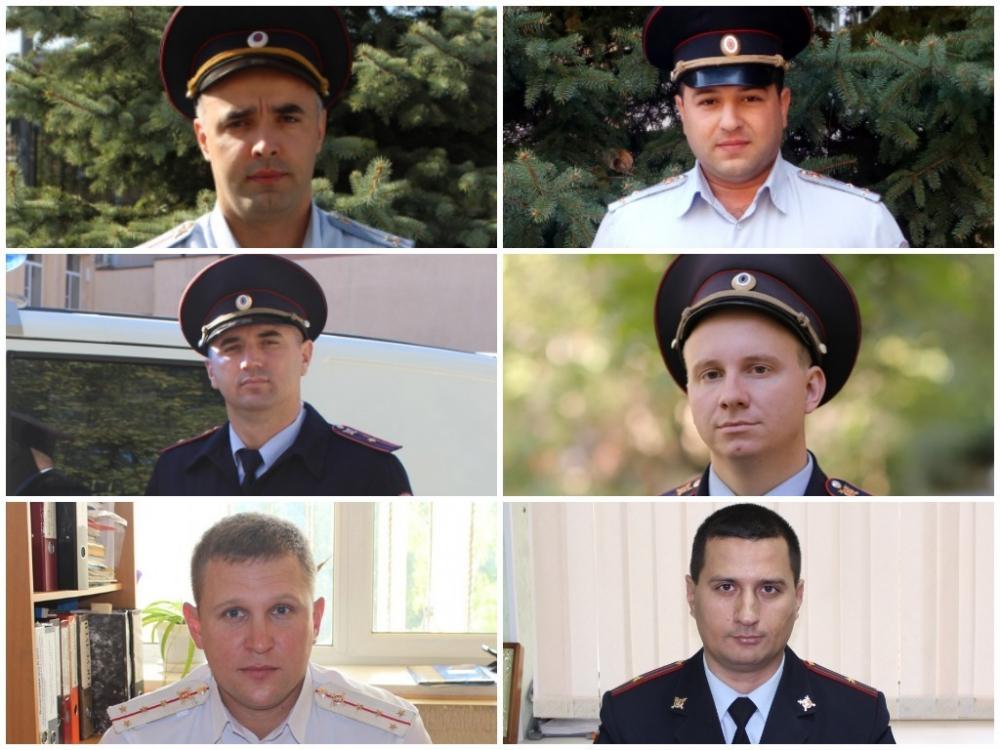«Блокнот» поздравляет самых народных полицейских