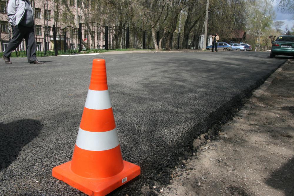 Новороссийцы смогут выбрать дороги, которые отремонтируют в 2020 году