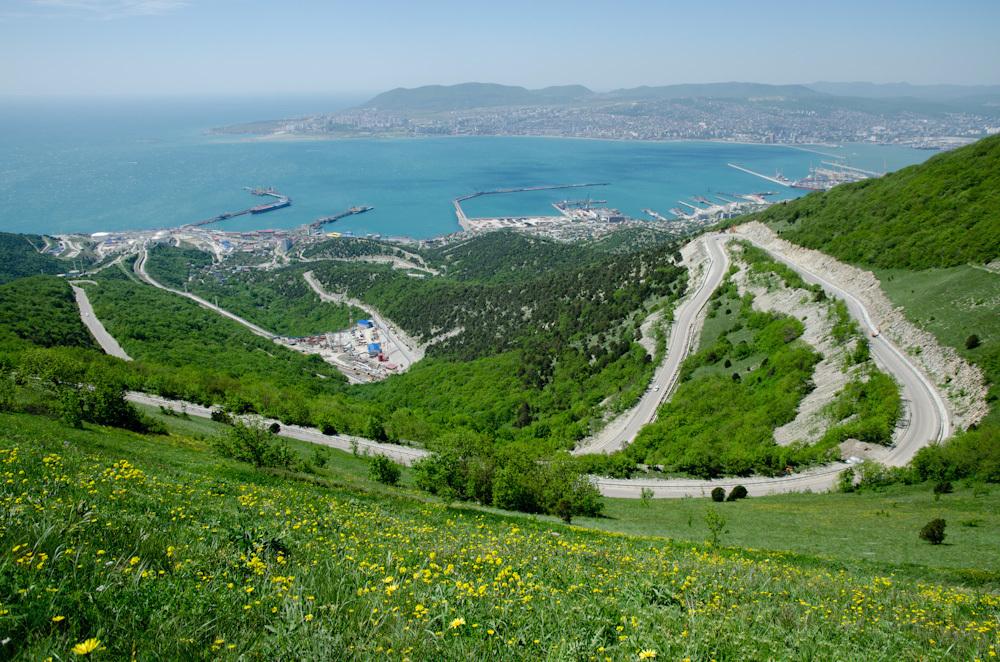 Новороссийский Маркотх станет природным парком