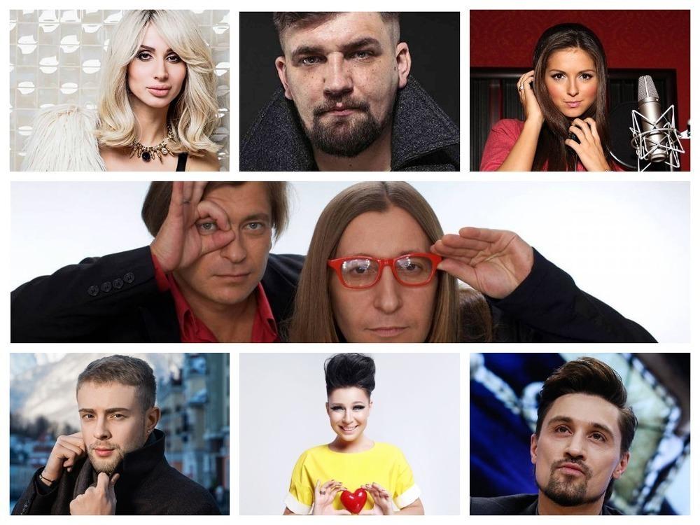 Кто из артистов вместо Хворостяна и Родригеса мог выступить в Новороссийске за три миллиона рублей?