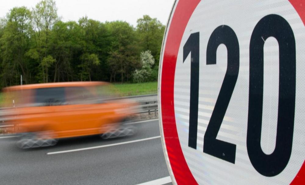 В шесть раз вырастет штраф за превышение скорости