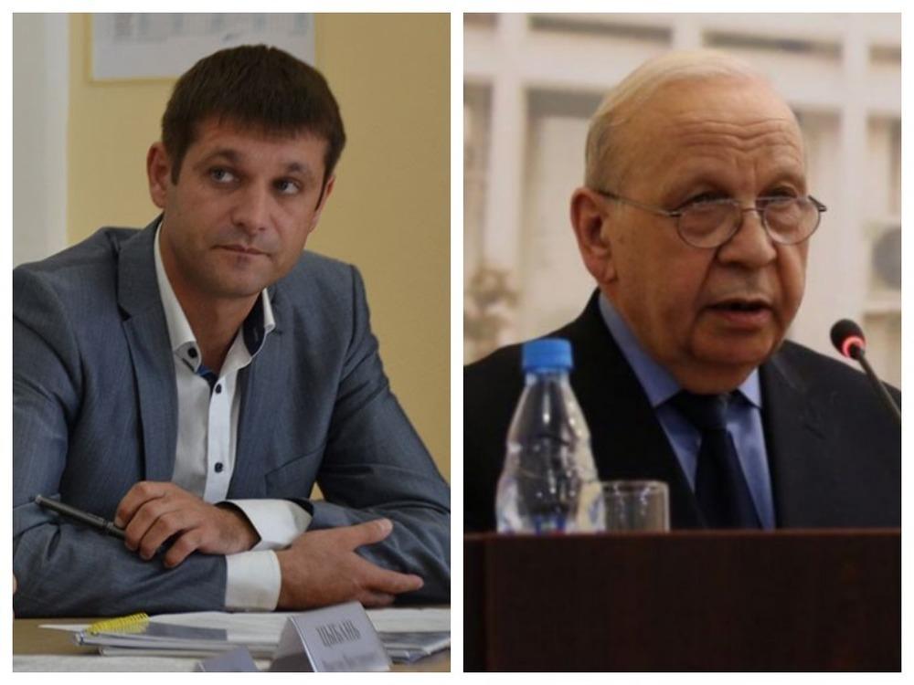 Вопросы дольщиков КЖС, Южный обход, коммуникации к массивам многодетных семей в прямом эфире «Блокнот Новороссийск»