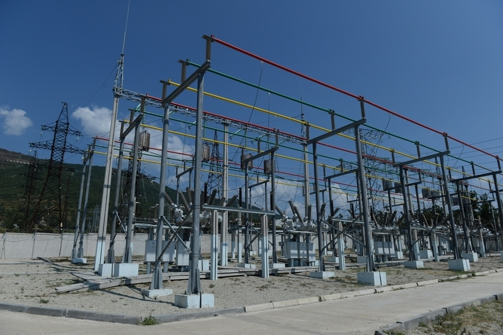 Более тысячи заявок на техприсоединение поступило от потребителей юго-западного энергорайона с начала года