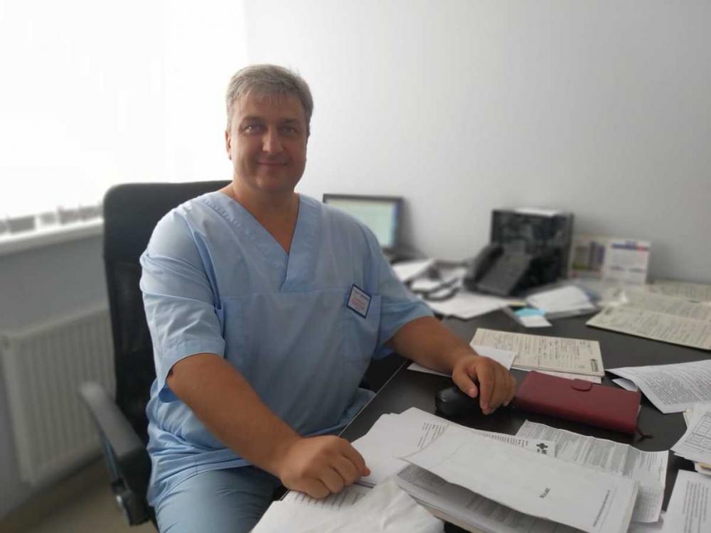 О современных методах лечения плоскостопия рассказали в «Новомеде»