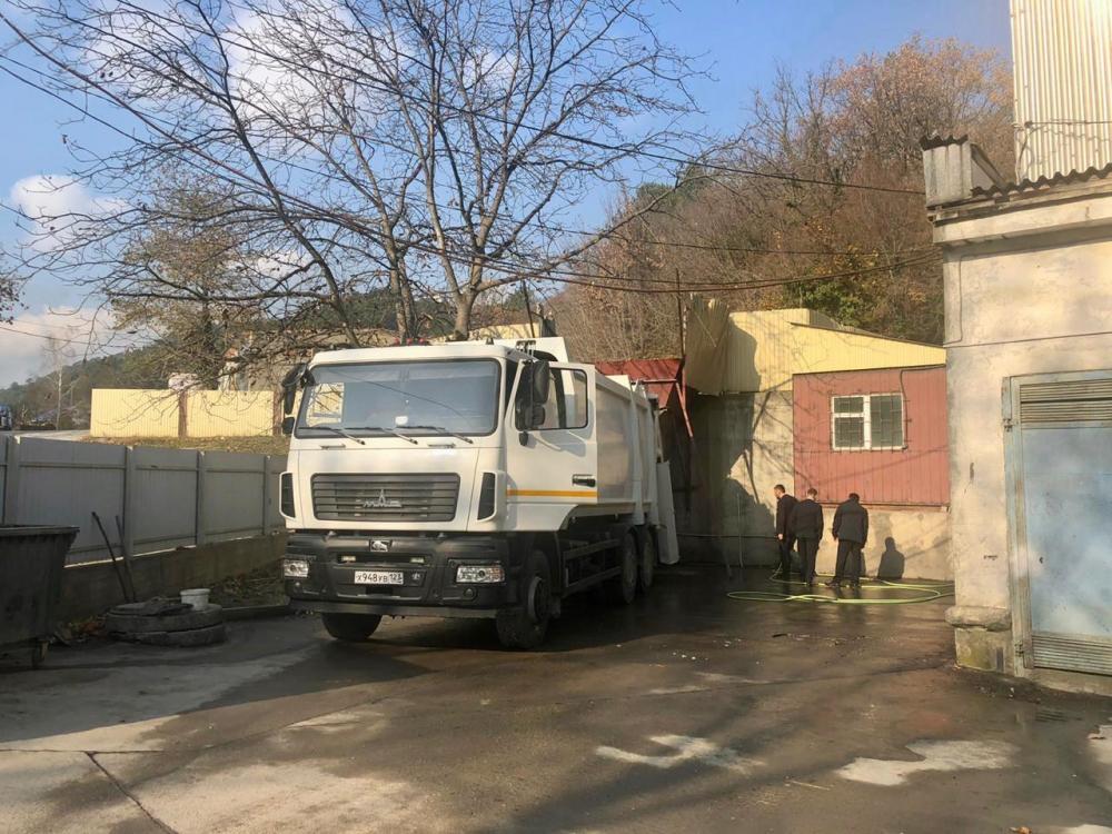 Региональный оператор приступил к работе: за мусор придется платить всем