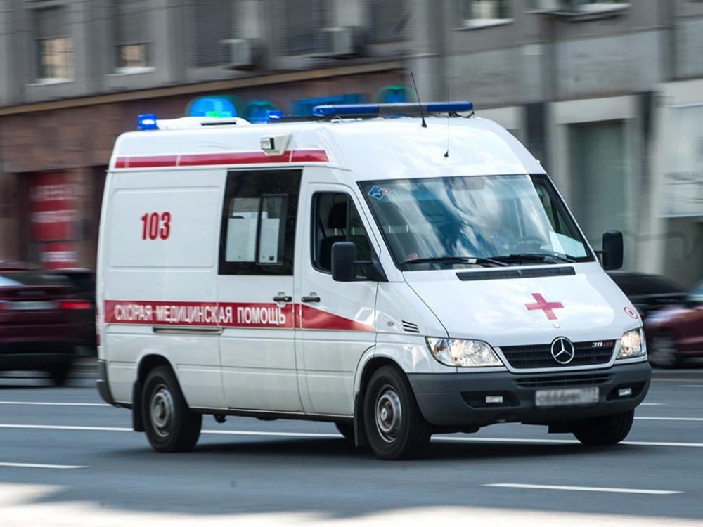 «Медики - от Бога», - бригада скорой помощи спасла жизнь пенсионерке из Новороссийска