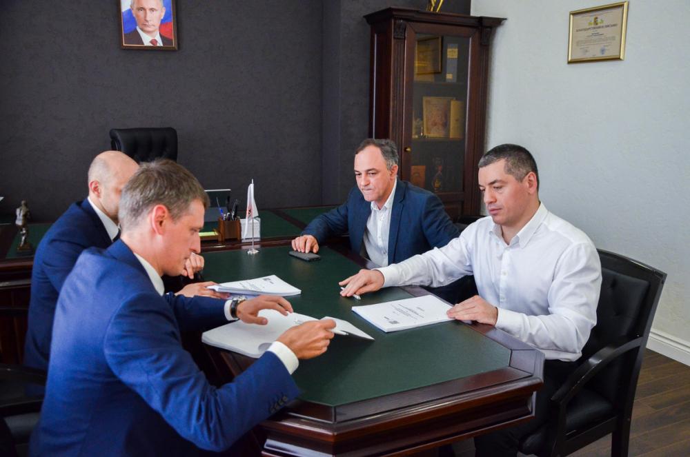 Долевое строительство стало безопасным для жителей Новороссийска
