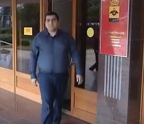 Талант вырвался наружу из кабинетов администрации Новороссийска: браво, Галустян!