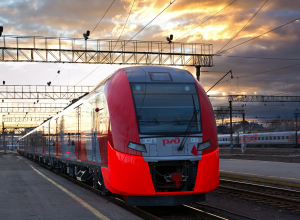 Стало возможным за пять часов добраться из Ростова-на-Дону в Новороссийск