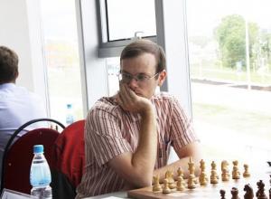 Новороссиец Антон Демченко примет участие в Кубке Мира по шахматам