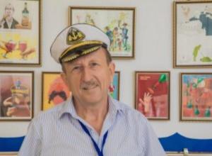 «Улыбка моря» стартовала: в Новороссийске открылся Международный фестиваль карикатуры