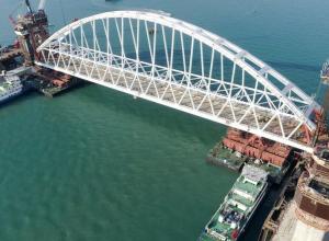 Новороссийцы могут повлиять на название моста в Крым