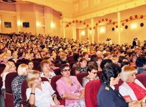Духовой оркестр Новороссийска отпраздновал 10-летие