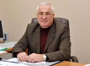 Новороссийцы поздравляют Владимира Шейко с 65-летием