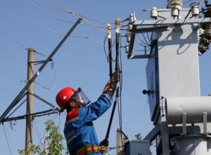 Даже на Радоницу в Новороссийске будут отключать электричество