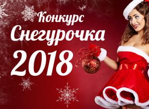 В Новороссийске ищут самую привлекательную снегурочку