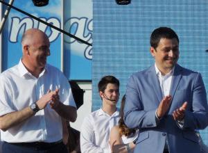 Президент Греции напомнил, что земля, на которой стоит Новороссийск, раньше принадлежала грекам