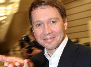 Евгений Миронов: «Пусть театральная июньская неделя в Новороссийске станет незабываемой!»
