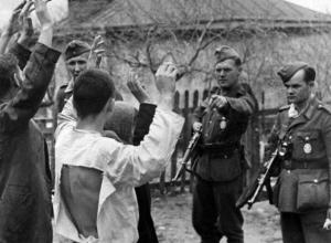 Новороссийск 75 лет назад: письма кровью