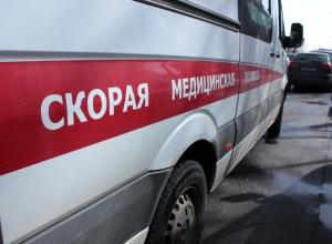 Водитель сбил 74-летнего пешехода в Новороссийске