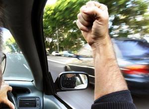 Новороссийцев призывают отказаться от «агрессивного» вождения