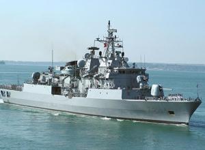 «Барбарос» и  «Бююкада» зайдут в Цемесскую бухту 3 апреля.
