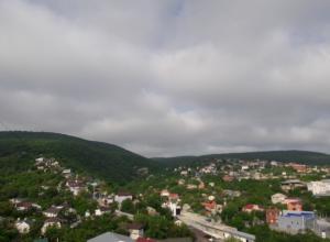 Небо над Новороссийском начнет проясняться