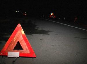 Авария унесла жизнь водителя иномарки в Новороссийске