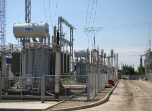147 млн рублей  направлено на модернизацию электросетевого комплекса юго-западного района края