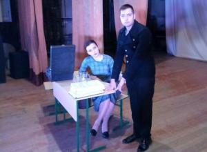 Спектакль «Романс для двух голосов» покажут «ушаковцы» в поселках Новороссийского района