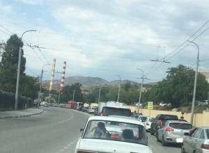 Строительство авторазвязки по Сухумийскому шоссе Новороссийска: новый подрядчик и 1, 7 миллиардов рублей