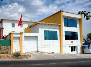 Генеральное консульство Турции перенесут из Новороссийска в Краснодар