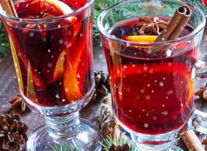 Топ 5 самых знаменитых рождественских напитков
