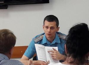 В НТПП рассказали правила пожарной безопасности