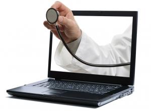 В Новом году новороссийцев будут лечить по интернету