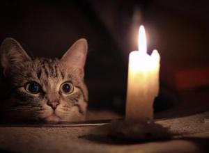 Сотни новороссийцев останутся без света и газа