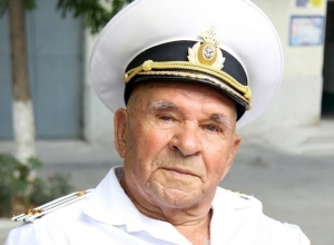 «Я единственный начальник караула от начала организации до нынешних дней», -  Виталий Лесик