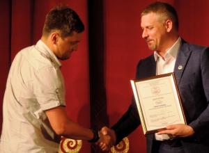 Итоги фестиваля театров малых городов России подвели в Новороссийске