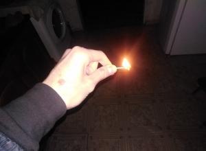 Без света просидят несколько районов в Новороссийске