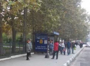 Ведется розыск героя, спасшего женщину от грабителя в центре Новороссийска