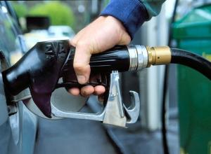 Каковы средние цены на бензин в Новороссийске