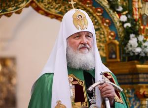 Патриарх Кирилл посетит город Новороссийск