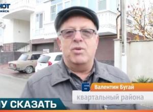 Жителей Новороссийска замучили зловонные стоки в ливневках
