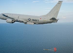 Второй американский самолет обнаружен около Новороссийска