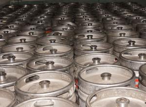 Более 650 литров пенного пытался незаконно реализовать новороссиец