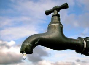«Югводоканал» перестал давать воду в Новороссийск
