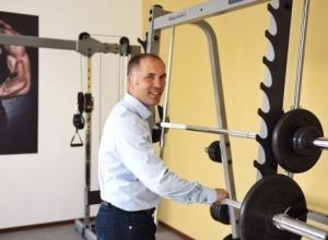 Новый спортзал подарили жителям пригорода Новороссийска
